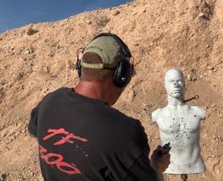 Handgun Lvl 2