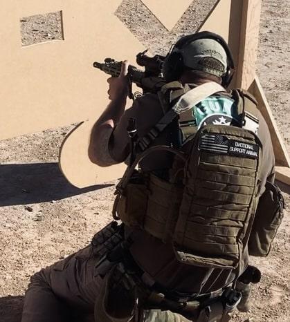 Carbine LVL2