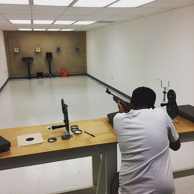 Youth Firearms Safety